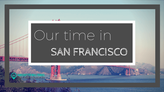 We wanted to give you a snapshot of our time in San Francisco including our must visit, must eats, keto finds and our favourite experience.