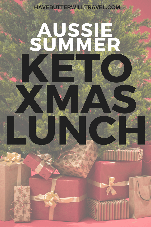 We know it can be hard to find keto recipes for our favourite Christmas dishes. We have compiled The best Australian Keto Christmas lunch ideas.