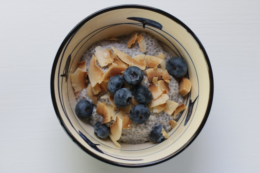 Making keto chia pudding is one of the easiest things to do in the kitchen! Such minimal effort and ingredients for a delicious breakfast or snack.