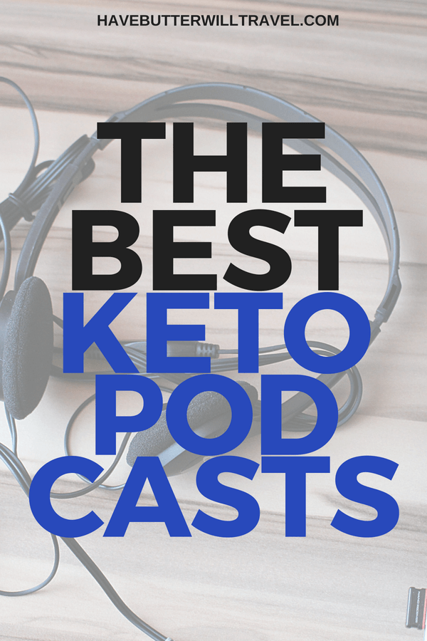 Podcasts can be a great way to stay motivated and learn more about the keto way of living. We have compiled a list of the best keto podcasts for you.