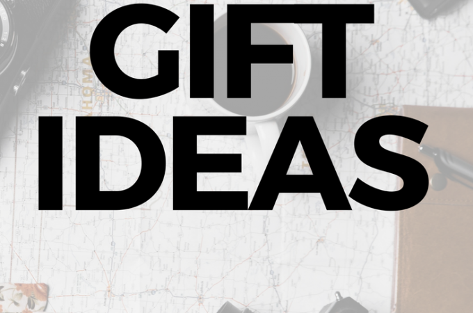 Not sure what gift to get that traveller in your life? We have compiled our travel gift ideas list so you can spoil your loved one this Christmas.
