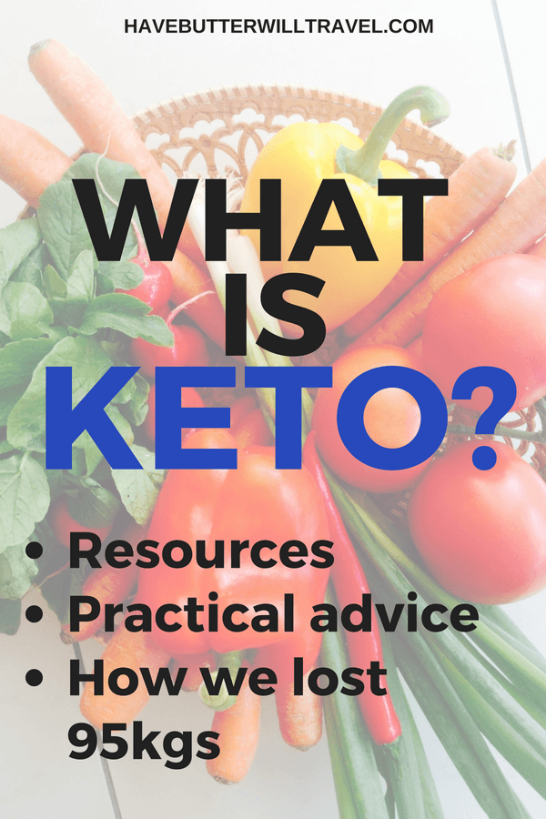 What is Keto? What is LCHF? How is are the different from each other? What is Ketosis? These are all questions we all had when we first started.