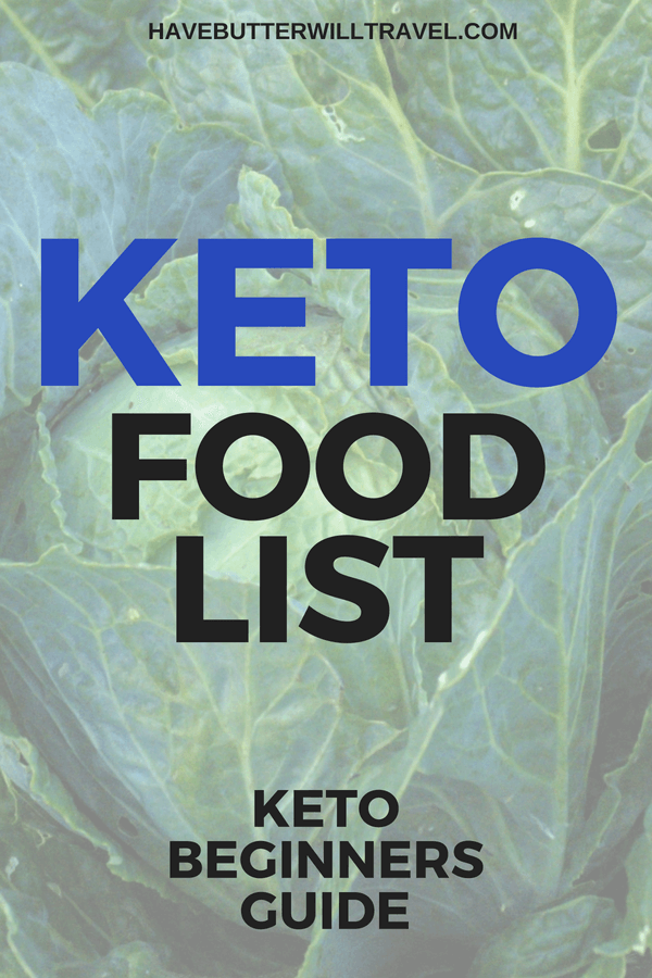 You have decided the keto diet is for you. What can I eat on a ketogenic diet? Check out this keto food list for ideas on how to prepare to start keto.