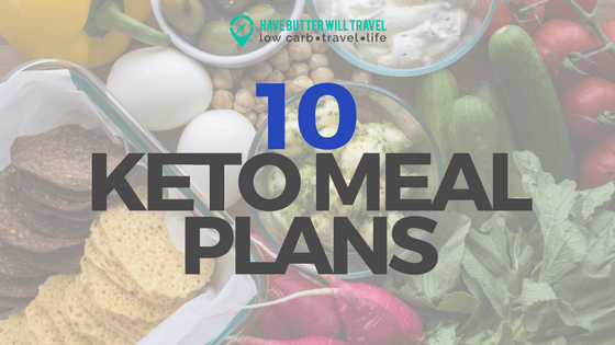 10 keto meal plans to suit your individual needs. Meal plans can be super helpful for anyone getting started with a ketogenic way of eating to set you up on the right track from the beginning. They are also great for people who may be struggling with variety, weight loss stalls or trying too overcome health conditions.