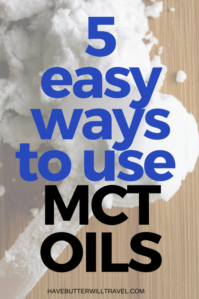 We love powdered MCT oil as it mixes well into our hot drinks. Here is 5 ways to use powdered MCT oil and the benefits of the powdered form of MCT oil.