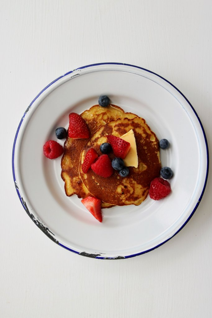 Anna's low carb kitchen pancake mix is a quick and easy option when you are craving pancakes. Check out our product review before you buy some.