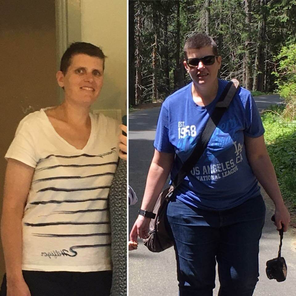 When you embark on a new lifestyle, it can be really hard to find motivation and inspiration to get past the tough first few weeks. Check out Dan's keto success story. She has lost 40kg and kept it off. Her Journey started 18 months ago, learn how she did it.