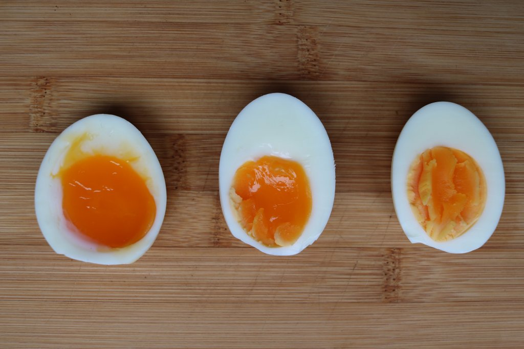 Timing is everything when learning how to boil eggs. Make sure you can make the perfect boiled egg every time, whether you like soft or hard boiled.