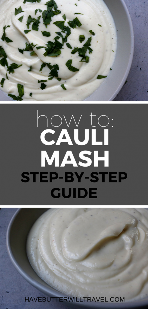 Creamy cauliflower mash is the perfect keto & low carb side dish. It's quick and really easy to make. A delicious side dish to add to any meal. Creamy cauliflower mash is the perfect keto & low carb side dish. It's great to serve with any main meal as it adds flavour and can really take your meal to the next level. It's quick and really easy to make.