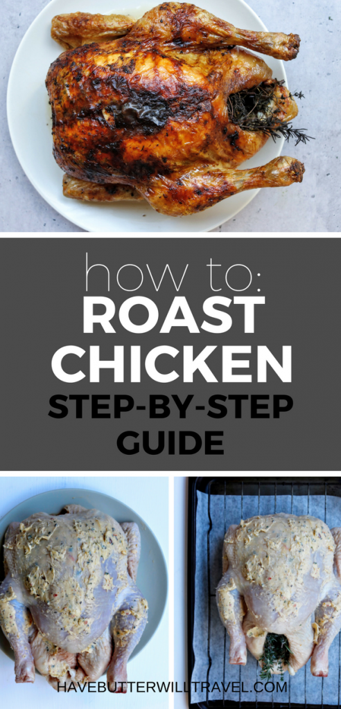 Learning how to roast chicken and getting a really crispy skin with moist breast meat will impress your family and friends.