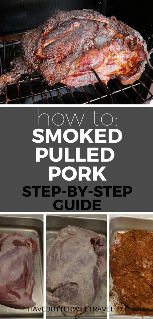 There are many methods to make pulled pork. Smoking it gives a delicious smoky flavour. Learn how to make pulled pork as part of our how to series.