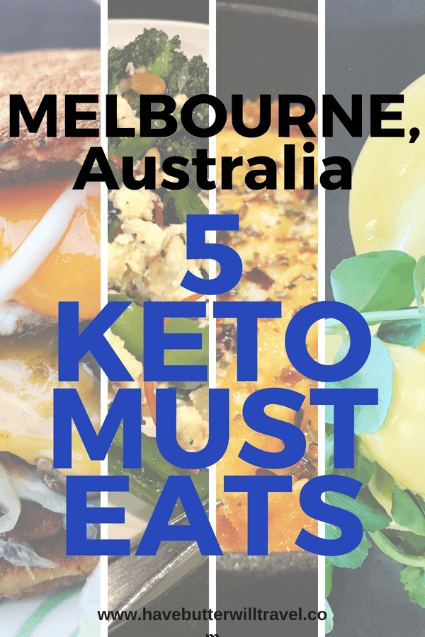 Melbourne is a great foodie city and it doesn't disappoint with great keto and low carb options. Check out our keto eats Melbourne guide.