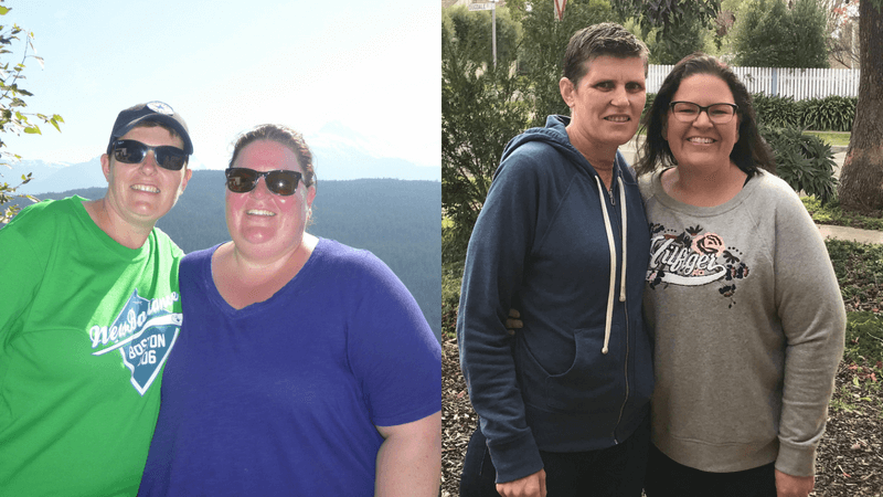 Are you looking to make keto a lifestyle change and not sure it can be done? Make sure you check out our 2 year ketoversary story.