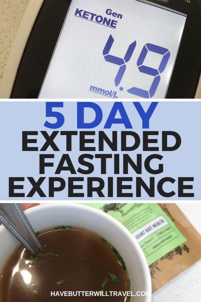 Are you considering extended fasting? This article is an excellent recap of a personal extended fasting experience. Extended fasting is a great tool to use.