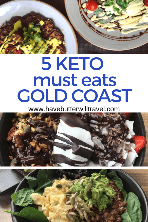 Heading to the Gold Coast and want to know the best keto friendly options. Check out this keto eats on the gold coast for all the best low carb options.