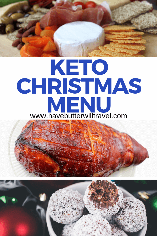 Are you feeling stumped on your keto Christmas menu? We have shared what our plans for our keto Christmas lunch to help you plan yours.