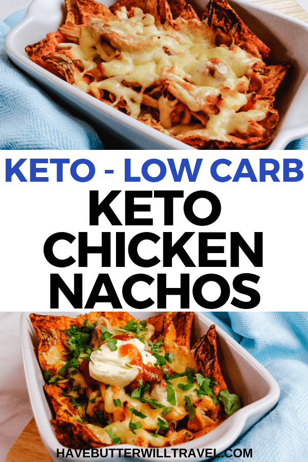 Missing nachos since adopting a low carb keto lifestyle? Then this keto nachos is going to make your day. You won't even . miss the real thing. #keto #ketonachos #ketomeal #lowcarb #lowcarbnachos