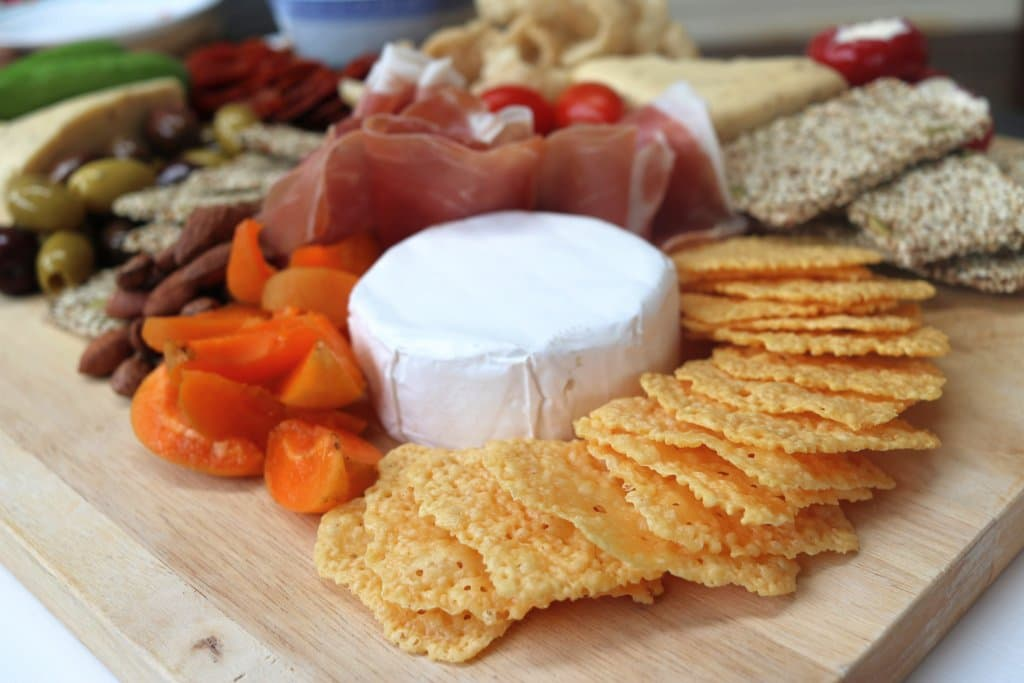 A keto grazing platter is an excellent option to serve when entertaining. It has maximum wow factor for minimal effort and is easy to make keto friendly.