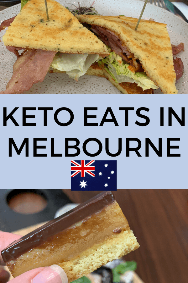 Melbourne is a foodie city and now has some amazing keto restaurants. If you are looking for keto restaurants Melbourne, this list is for you.#keto #ketoAustralia #ketomelbourne