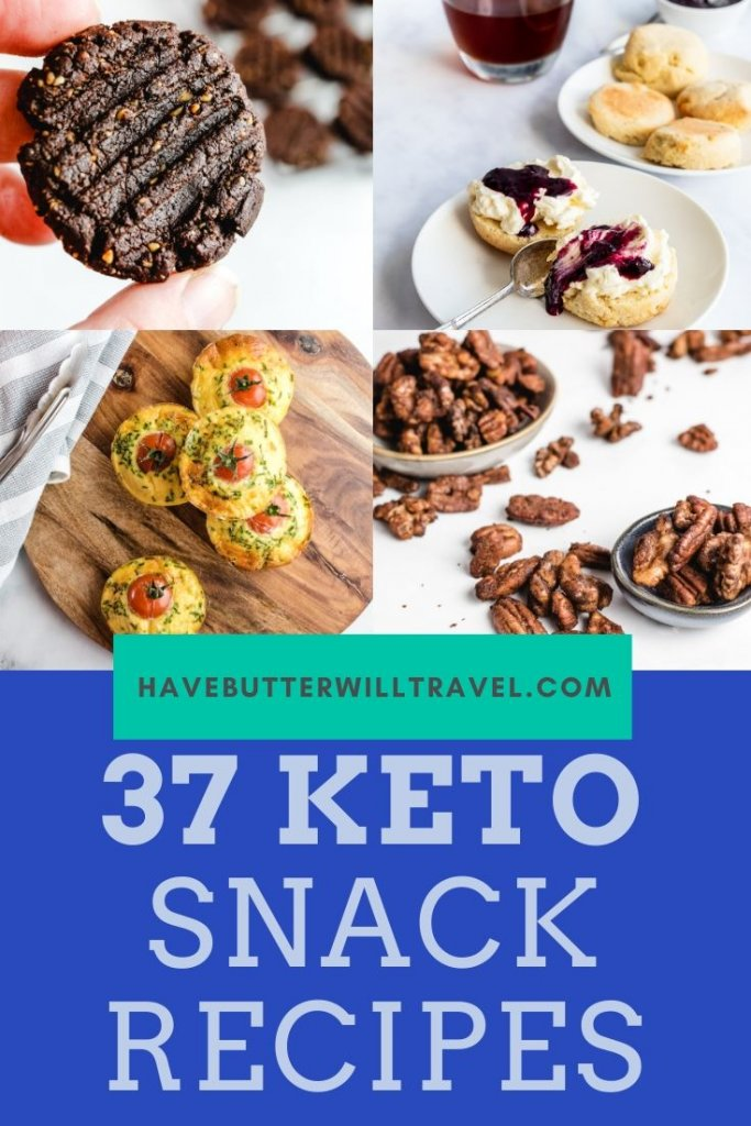 Looking for great keto snacks recipes? This article has over 35 keto snack recipes that will quickly become your favourite keto snacks. #ketosnacks #bestketosnacks #lowcarbsnacks #bestlowcarbsnacks