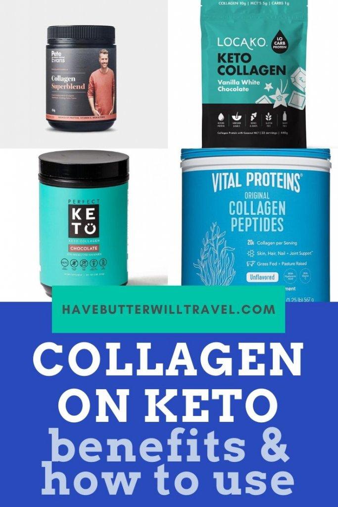 collagen for keto diet